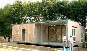Containerhaus In Deutschland : modulhaus ovi haus fertighaussysteme houses micro ~ Michelbontemps.com Haus und Dekorationen