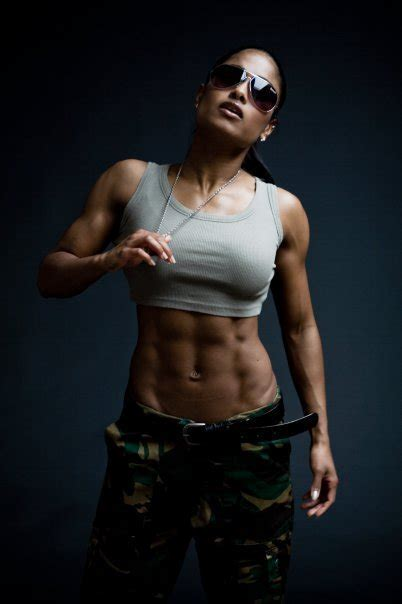 Fitness with rock hard abs women Hot pics