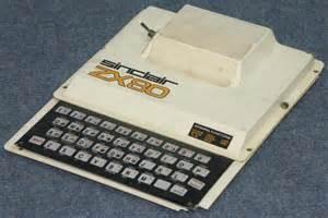 Sinclair Computer