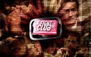 Fight Club wallpaper - Free Desktop HD iPad iPhone wallpapers