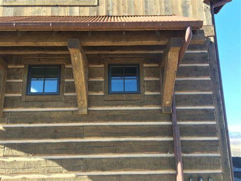 pioneer wood siding  timber series montana timber