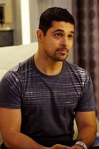 'Grey's Anatomy': Wilmer Valderrama on His Dramatic Turn ...