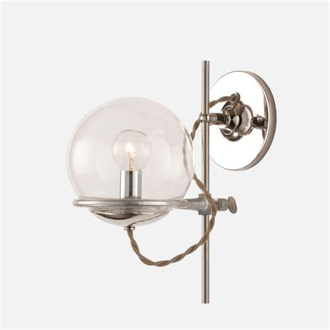 Bathroom Light Fixture With Outlet Plug  My Web Value