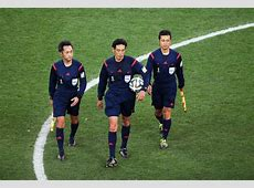 FIFA World Cup 2014 Referees List Final Four « Refereeing
