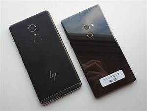 Futuristic Phablet Head To Head  Hp Elite X3 Vs Xiaomi Mi Mix