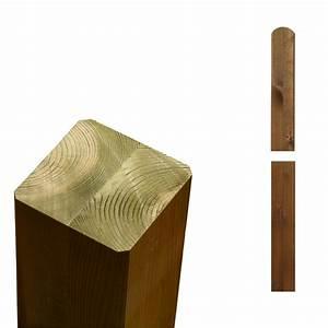 Holz Sichtschutz Für Garten : garten im quadrat pfosten holz teak lasur f r sichtschutz und zaun cubic ~ Sanjose-hotels-ca.com Haus und Dekorationen