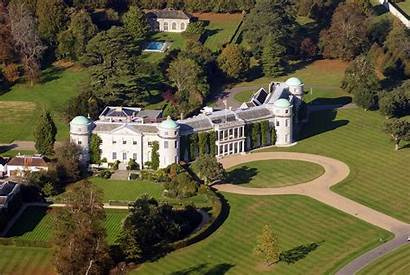 Goodwood Wikipedia Sussex England West Houses Chichester