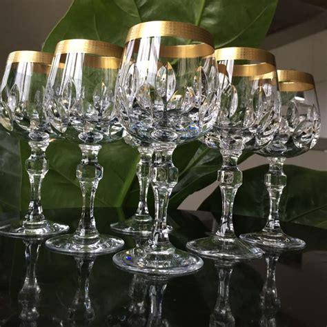 Rosenthal Bicchieri by Hutschenreuther Rosenthal Bicchieri Wine 13 5