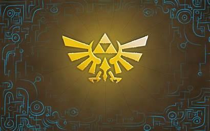 Zelda Triforce Legend Wallpapertag
