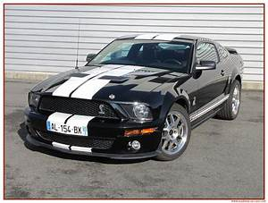 Mustang Shelby Gt 500 Prix : ford mustang shelby gt500 2007 ~ Medecine-chirurgie-esthetiques.com Avis de Voitures