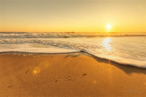 Beautiful Ocean Sunrise & Sunset Photos Weneedfun