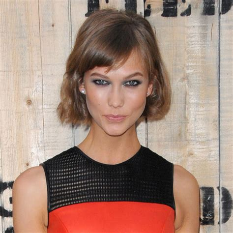 Karlie Kloss Makeup Get Her Dramatic Smoky Eye