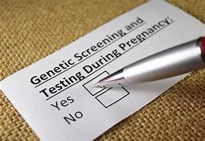 Genetic Testing During Pregnancy