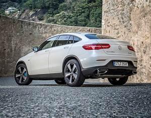 Mercedes Glc Coupe Hybrid : mercedes benz glc class coupe 2016 photos parkers ~ Voncanada.com Idées de Décoration