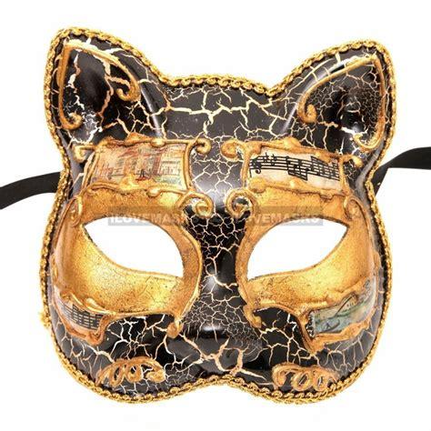 venetian cat mask gatto cat masquerade mardi gras venetian costume