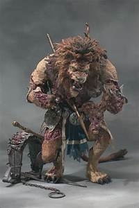 LION MCFARLANE'S MONSTERS SERIES 2: TWISTED LAND OF OZ ...
