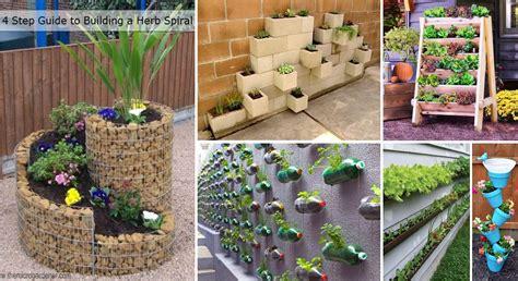 creative diy vertical gardens   home