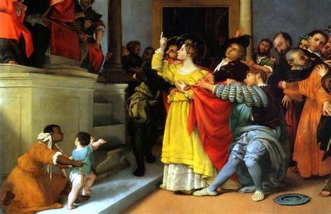 Lorenzo Lotto (1480/1557), Italian Painter