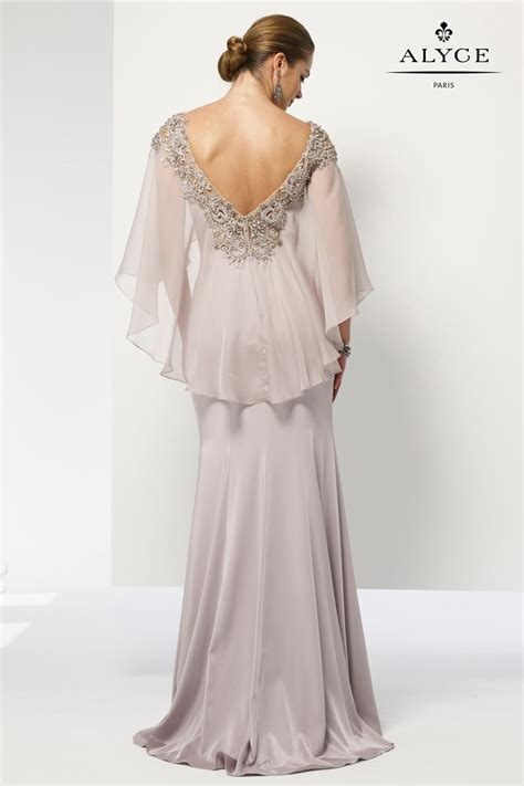 alyce  evening dress madamebridalcom