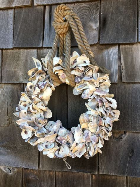 oyster shell decor best 25 oyster shell crafts ideas on with 1360