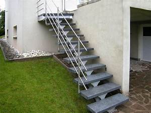 Escalier Exterieur Metal : spirwill ext escalier ext rieur en aluminium ~ Voncanada.com Idées de Décoration