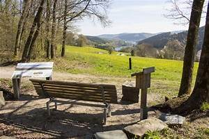 Wanderweg Berechnen : aussichtspunkt biggeblick am bigge lister wanderweg sauerland ~ Themetempest.com Abrechnung