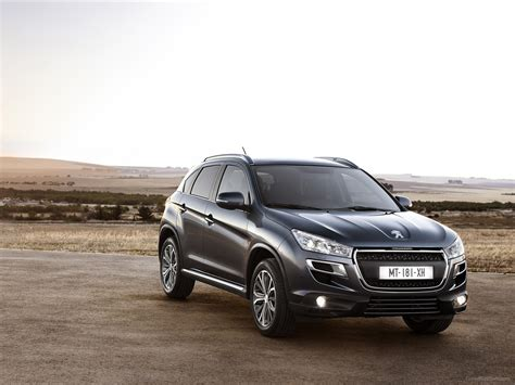 car peugeot peugeot 4008 2012 exotic car wallpaper 9 of 80 diesel