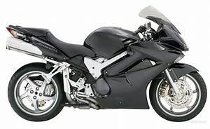 Honda Vfr800  U201902