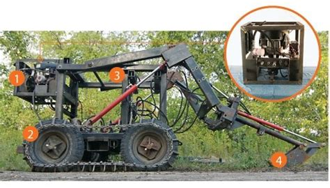 homemade tractor 1000 images about home made machines on pinterest