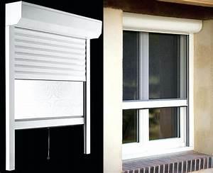 Baie Vitrée 200x240 : baie vitree avec volet roulant 3 x baie coulissante avec ~ Nature-et-papiers.com Idées de Décoration