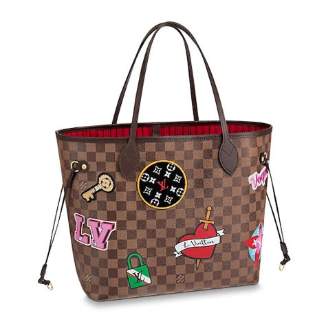 size comparison   louis vuitton neverfull bags spotted fashion