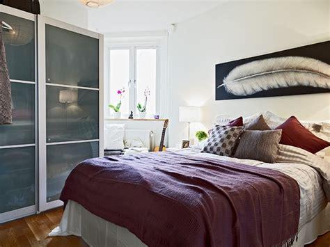 small bedroom design ideas   realize big