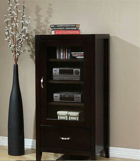 audio component cabinet stereo cabinet componentsherpowerhustle