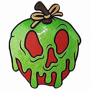 Disney Snow White Evil Queen's Poison Apple Bag by ...