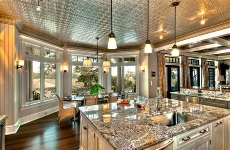 Kitchens, Charleston South Carolina And Ceilings On Pinterest