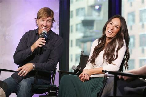 Chip And Joanna Gaines Brand Coming To Target Midland