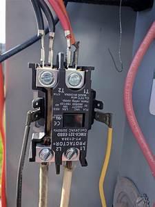 Hvac - Condenser Fan Motor Overheats And Then Shuts Off