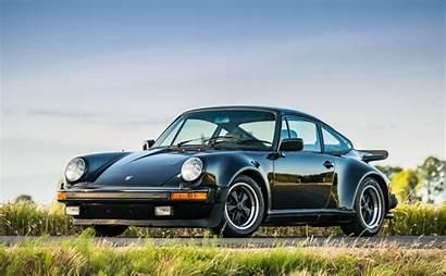 930 Porsche Turbo Carrera 1976 Repair Workshop