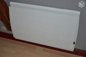 Chauffage À Inertie : photo radiateur a inertie fonte sauter ~ Nature-et-papiers.com Idées de Décoration