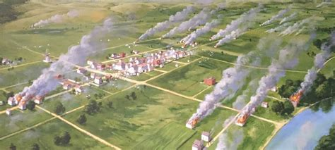 siege ulm the us dakota war of 1862 ulm chamber cvb