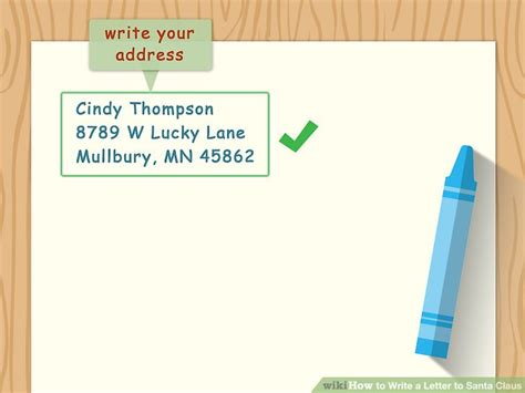 write a letter to santa how to write a letter to santa claus with sle letter 9593