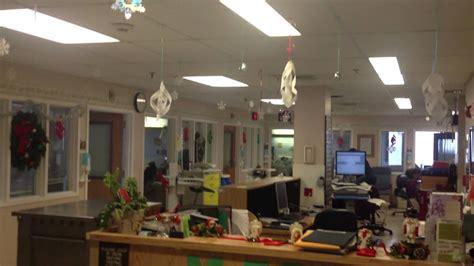 st alexius hospital christmas decoration contest