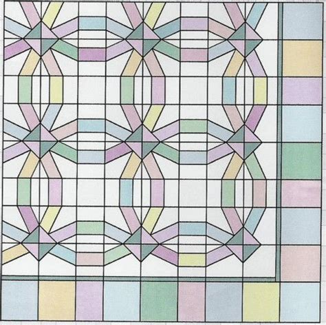 double wedding ring paper piecing quilt pattern ebay paperquilt double wedding rings