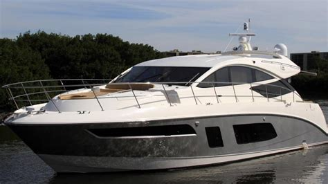 Sea Ray Boats Youtube by 2017 Sea Ray L650 Boat For Sale At Marinemax Clearwater
