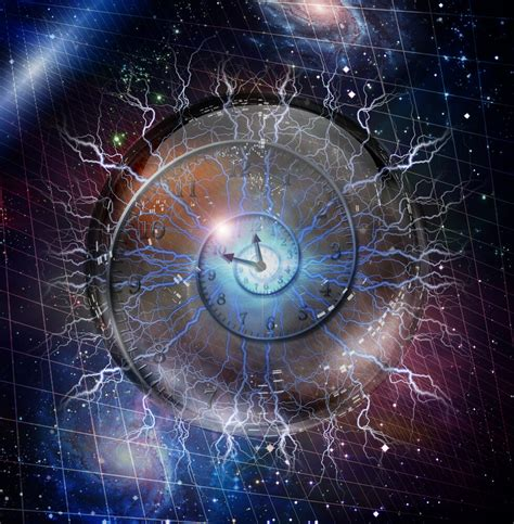 What Is the Space-Time Continuum?
