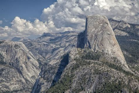 Ideas For Planning Yosemite National Park Vacation