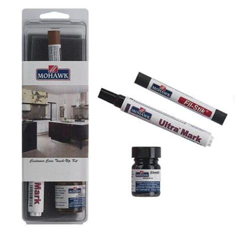kitchen cabinet touch up kit cardell cabinet touch up kit in ebon smoke tuk c64m af5m7