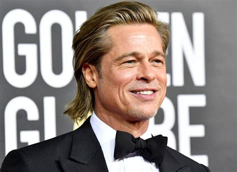 Brad Pitt Net Worth, Age, Height, Weight, Spouse, Awards