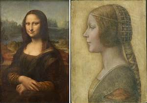 Scientists Discover a Second 'Mona Lisa Smile' - D-brief