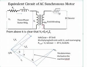 Ac Synchronous Generator Wiring Diagram
